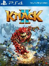 Buy Knack 2 - PS4 (Digital Code) Game Download