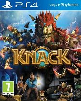 Buy Knack Full Game - PS4 (Digital Code) Game Download