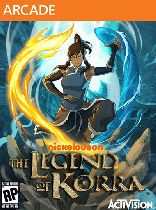 Buy The Legend of Korra Game Download