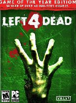 Buy Left 4 Dead Game Of The Year Edition Game Download