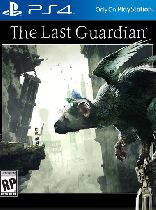 Buy The Last Guardian - PS4 (Digital Code) Game Download