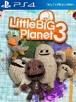 Buy LittleBigPlanet 3 - PS4 (Digital Code) Game Download