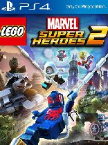 Buy Lego Marvel Super Heroes 2 - PS4 (Digital Code) Game Download