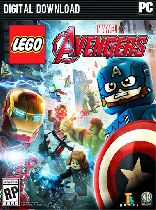 Buy LEGO MARVEL's Avengers Game Download