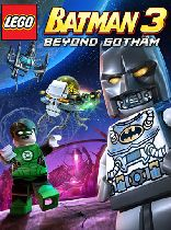 Buy LEGO Batman 3: Beyond Gotham Game Download