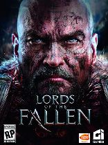 Buy Lords Of The Fallen Game Download