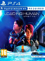 Buy Loading Human: Chapter 1 - PlayStation VR PSVR (Digital Code) Game Download