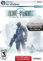 Buy Lost Planet: Extreme Condition Colonies Edition Game Download