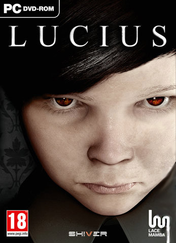 Lucius cd key