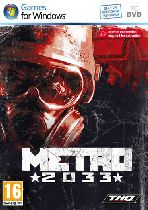Buy Metro 2033 Game Download