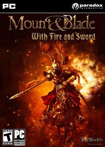 Mount & Blade: With Fire and Sword cd key