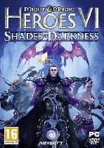 Buy Might & Magic Heroes VI Shades of Darkness Game Download