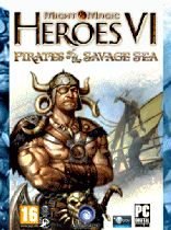 Buy Might & Magic: Heroes VI - Pirates of Savage Sea (DLC) Game Download