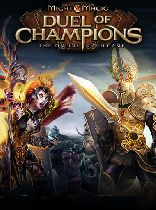 Buy MIGHT & MAGIC - DUEL OF CHAMPIONS ADVANCED PACK 1 Game Download