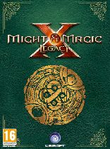 Buy Might & Magic X Legacy Standard Edition Game Download