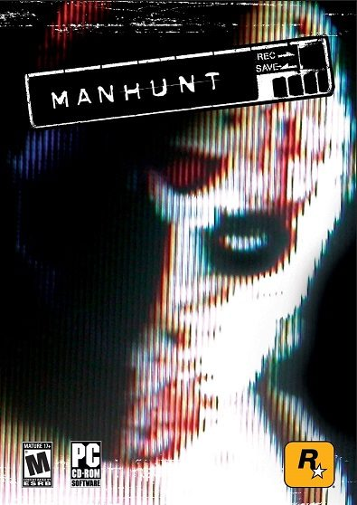 Manhunt cd key