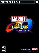 Buy Marvel vs. Capcom: Infinite [EU/RoW] Game Download