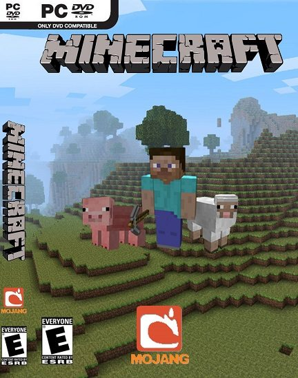 Minecraft cd key