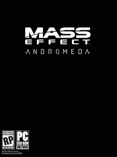 Mass Effect: Andromeda cd key