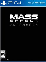 Buy Mass Effect: Andromeda - PS4 (Digital Code) Game Download