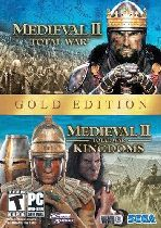 Buy Medieval II: Total War - Gold Edition Game Download