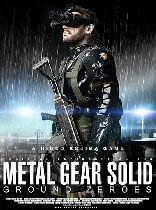 Buy Metal Gear Solid V: Ground Zeroes Game Download