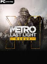 Buy Metro: Last Light Redux Game Download