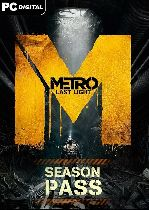 Buy Metro: Last Light - Season Pass Game Download