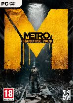 Buy Metro Franchise Pack Game Download