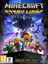 Buy Minecraft: Story Mode - A Telltale Game Series Game Download