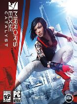 Buy Mirror's Edge Catalyst Game Download