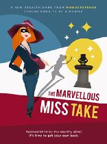 Buy The Marvellous Miss Take Game Download