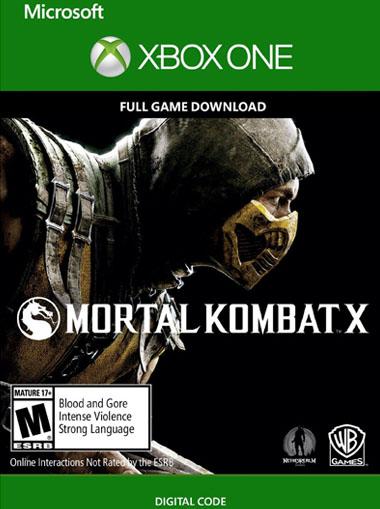 Mortal kombat x коды