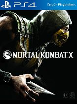Buy Mortal Kombat X - PS4 (Digital Code) Game Download