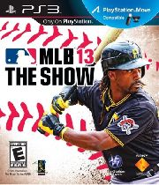 Buy MLB 13 The Show - PS3 (Digital Code) Game Download