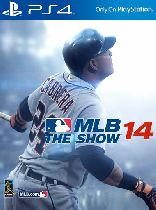 Buy MLB 14 THE SHOW Full Game - PS4 (Digital Code) Game Download