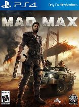 Buy Mad Max - PS4 (Digital Code) Game Download