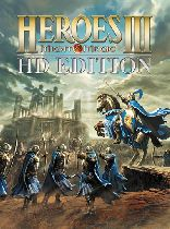 Buy Heroes of Might & Magic III – HD Edition Game Download