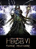 Buy Might & Magic: Heroes VI - Danse Macabre Adventure Pack (DLC) Game Download