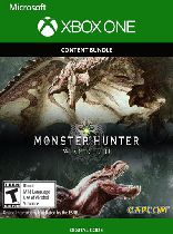 Buy Monster Hunter World - Xbox One (Digital Code) Game Download