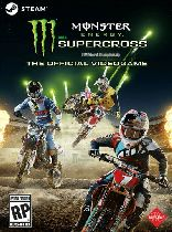 Buy Monster Energy Supercross Game Download