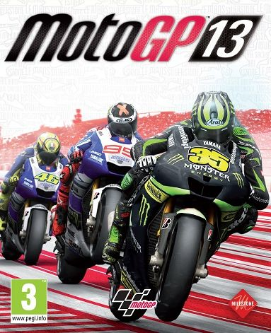 MotoGP 13 cd key