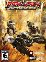 Buy MX vs ATV Supercross Encore Edition Game Download
