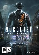 Buy Murdered: Soul Suspect Game Download