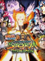 Buy NARUTO SHIPPUDEN: Ultimate Ninja STORM Revolution Game Download
