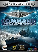 Buy Command: Modern Air / Naval Operations WOTY Game Download