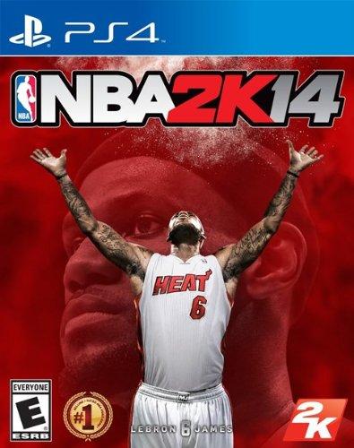 Buy NBA 2K14 - PS4 Digital Code   Playstation Network