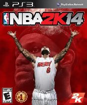Buy NBA 2K14 - PS3 (Digital Code) Game Download