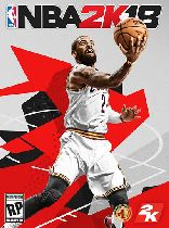 Buy NBA 2K18 [EU/RoW] Game Download