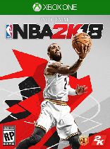 Buy NBA 2K18 - Xbox One (Digital Code) Game Download